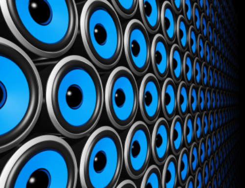 Sound Bookings Invests in Tech