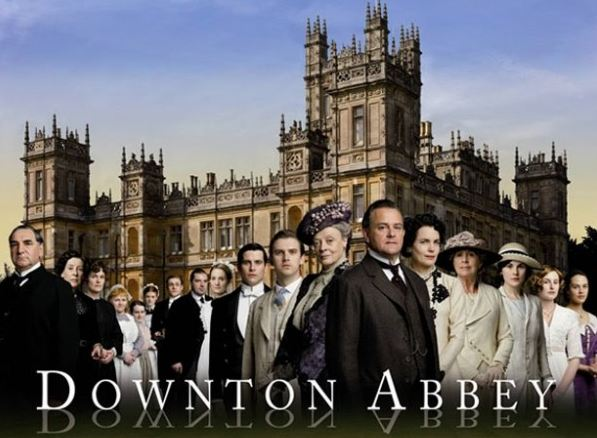 Highclere Castle-downton-abbey