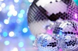 Christmas Party DJ Hire London